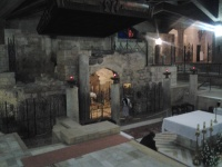 194 annunciation grotto
