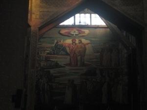 199 Inside Annunciation Basilica Nazareth