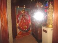 206 Inside Annunciation Basilica Nazareth