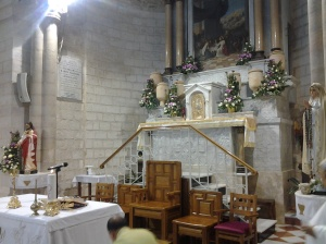 220 altar-wedding church cana