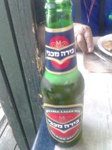 261 macabee lager beer