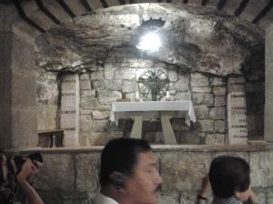 a-tomb
