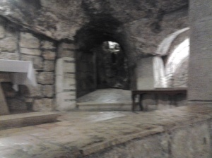Tomb of St. Joseph