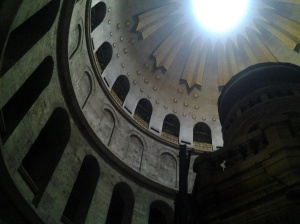 holy-sepulchre-dome