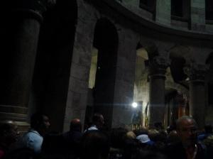 holy-sepulchre Church