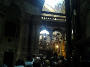 562 holy sepulchre (church of the resurrection)