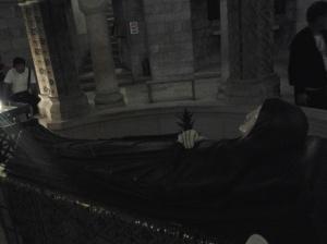 dormition Mary