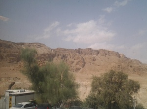 qumran valley