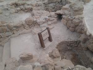 684 Qumran park