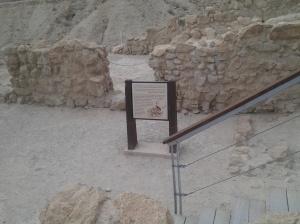 685 Qumran park