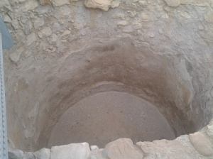 687 Qumran park