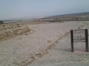 694 Qumran park