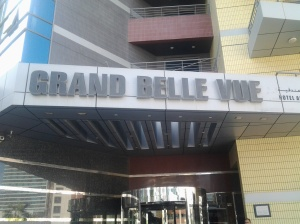 Grand Belle Vue Hotel Dubai UAE